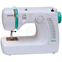 (Janome) Janome 3128 Sewing Machine-3128