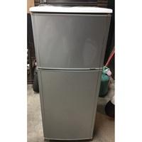 二手國際小雙門冰箱-130L 二手冰箱 中古冰箱 [伸旺二手家電] 歡迎電洽