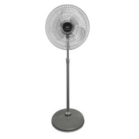 "EuropAce EPF 7188 18"" Twin Turbo Power Stand Fan"