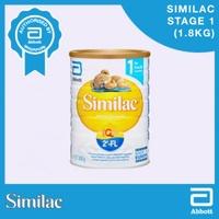 Similac 2 -FL Infant Formula Stage 1 (1.8kg)