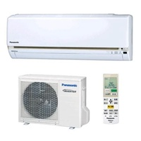 Panasonic國際牌 8坪變頻冷暖分離式冷氣空調CS-LJ50BA2/CU-LJ50BHA2