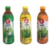 {泰菲印越} 泰國 oishi 綠茶 蜂蜜綠茶 玄米茶