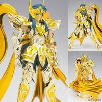現貨 日版 聖衣神話 EX 黃金聖鬥士 水瓶座 卡妙 神聖衣