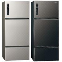 Panasonic 國際牌 (可議價)481公升變頻三門電冰箱  NR-C489TV