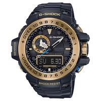 CASIO G-SHOCK GULFMASTER นาฬิกาข้อมือผู้ชาย สายเรซิ่น รุ่น GWN-1000GB-1A Limited Edition