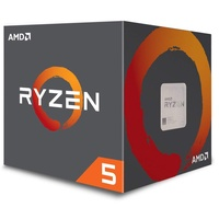 r5 1600 r5 1600X AMD Ryzen 5 1600 (全新盒裝預購)