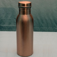 MEENAXI COPPER WATER  BOTTLE 950 LAC