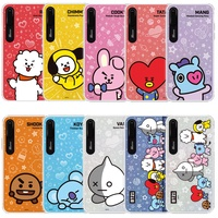 BTS BT21 Official Merchandise - Basic Light Up Phone Case for Apple iPhone