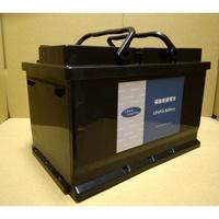 【正晉企業Long Arrow】汽車電池(鋰鐵電池)12V54AH$19900元(方型電池芯,超低內電阻)