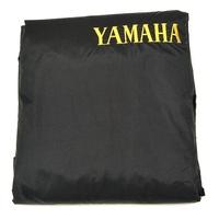 全新YAMAHA 山葉直立式鋼琴3號鋼琴罩 鋼琴套 鋼琴防塵套(黑色)