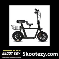 FIIDO Electric Scooter (PMD) UL2272 Certified