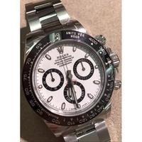 [世界名錶] 勞力士 116500 ROLEX Daytona 白熊貓