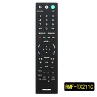 Origional Product Every Day with Sony Liquid Crystal TV Remote Control Universal Intelligent Voice RMT-TX100C RMF-TX210C TX211C TX300C TX200C KD-49/55X9000E
