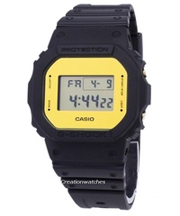 [CreationWatches] Casio G-Shock Special Color Models 200M DW-5600BBMB-1 DW5600BBMB-1 Mens Watch