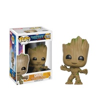 FUNKO POP Guardians of Galaxy the Groot
