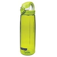 【速捷戶外】NALGENE 5565-6024 OTF運動型多功能水壺(綠瓶/綠蓋),650cc ,運動水壺,登山水壺