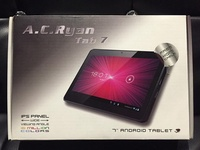 **BEST DEAL**AC Ryan Andriod Tablet *Tab 7*