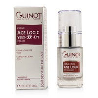 Guinot 維健美 逆轉時空再生眼霜 Age Logic Yeux Intelligent Cell Renewal For Eyes  15ml/0.5oz