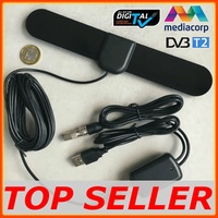 ⚡TOP Selling⚡ Digital TV Antenna • #1 in Lazada • 5 stars rating in Shopee