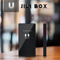 Portable Charger Charging Case Pods Holder W LCD Charging Indicator For 0JUUL0