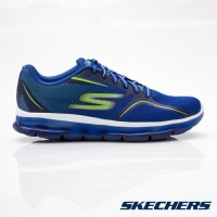 SKECHERS GO AIR 2 運動系列 男款 NO.54235BLLM