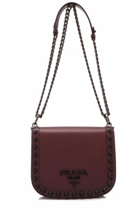 Prada Pattina Sling Bag  Shoulder