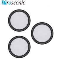 Proscenic P9 Filter Hepa 3 pieces Vacuum Cleaner Parts Hepa HAPP327