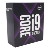 Intel Intel Core X i9-9900X(LGA2066,無風扇)