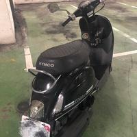 光陽 kymco Many 110 女用代步車 自售 非車行