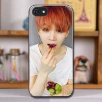 BTS- Suga V1 Mobile Phone Case Iphone Case