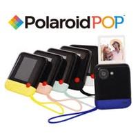 Polaroid POP 觸控拍立得 (公司貨)-加送 TF 32G卡+10張底片