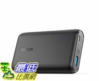 [106美國直購] Anker PowerCore Speed 10000 QC Qualcomm QC 3.0 Charger with Power IQ Power Bank 便攜式充電器