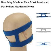 หน้ากากป้องกันใบหน้าสำหรับ Philips Respironics Respironics ressmed