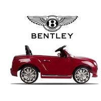 遙控電動車 原廠授權 賓利雙馬達電動車 BENTLEY 兒童電動車 遙控車 可自駕 可遠控 車身烤漆