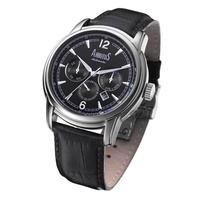 ARBUTUS CHRONOGRAPH AR612SBB STAINLESS STEEL SILVER UNISEX WATCH