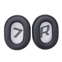 2pcs Earpads Cushion Earmuffs For Plantronics Backbeat Pro 2 Noise Cancelling Headphone