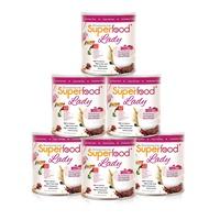 Kinohimitsu Superfood+ Lady Tin 500g 6 Months Supply