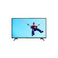 "Philips 43PFT5813 43"" Ultra Slim LED Smart TV - Black"