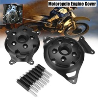 Motorcycle Engine Stator Cover Engine Guard Protection Side Shield Protector
