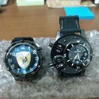 藍寶堅尼手錶加送一隻錶