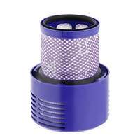 Dyson V10 用相容型濾網 isinlive Filter Replacement Washable Compat