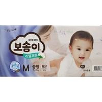 Bosomi寶舒美頂級美國棉紙尿布箱購