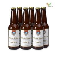 【里仁網購】白麥汁(東南)(6入組)##6