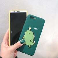 OPPO R15/R9S/R9SPLUS/R11/R11S/R11PLUS/R11SPLUS/R17 TPU Cute Cartoon 3D Case