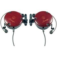 Audio-Technica ATH-EW9 木殼耳掛式耳機(展示品出清!只有一隻喔!)