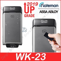 ◆2019 NEW◆Gateman WK-23 Digital Door Lock LED Touch Key Pad