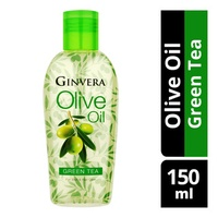 Ginvera Olive Oil - Green Tea