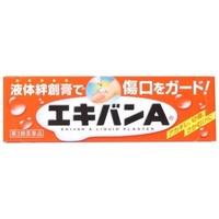 ★BUY $40 FREE SHIPPING★Ekivan A Liquid Plaster 10g From Japan Liquid Adhesive Plaster Bandage