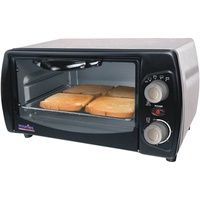 Morries 9.5L Oven Toaster S/S MSOT905