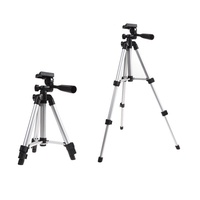 High Quality Portable Professional Camera Tripod Flexible Tripod Mount With Bag For Digital Camera/M